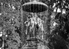 Brunnen im Stadtpark