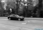 BMW Motion Blur