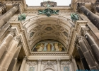 Eingangsbereich Berliner Dom