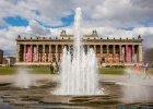 Berlin, Mitte, Museumsinsel, Altes Museum