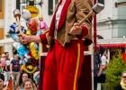 Gauklerfest Frohnleiten - et voilà