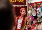 Gauklerfest Frohnleiten - dicke Backen der Junge
