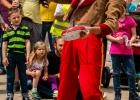 Gauklerfest Frohnleiten - und weg is er