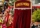 Gauklerfest Frohnleiten - Circus Wende