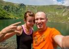 Selfie am Wildsee
