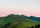 HDR Panorama der Koralpe (05:10). that's HDR ;)
