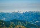 Gebirge in der Ferne, leider keine Ahnung welches :(