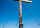 Gipfelkreuz am Seckauer Zinken