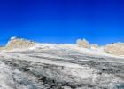 Panorama vom Schladminger Gletscher