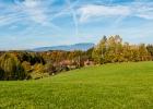 Panorama Richtung Schöckl
