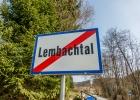 Goodbye Lembachtal