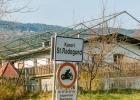 Welcome St. Radegund nach 14,8 km und 2 h 40 min