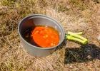 Chili con Carne aus der Dose