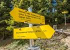 gleich geschafft, Naturfreundehaus Steinplan