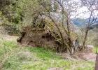 Lost Place Alte Waldhütte