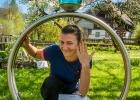 Bling-Bling mit dem großen Ring 💍