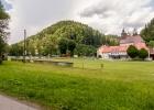 Sportplatz Arzberg - geschafft