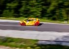Rallye Car von der Weiz Rallye