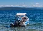 Boat-Trip, geile Sache