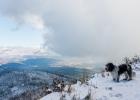 Erster Schnee am Schöckl 2016