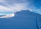 Polster Gipfel