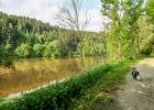 entlang am Feistritztalradweg R8