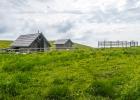 Seebodenhütte - Jausenzeit