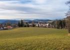 Blick auf St. Radegund