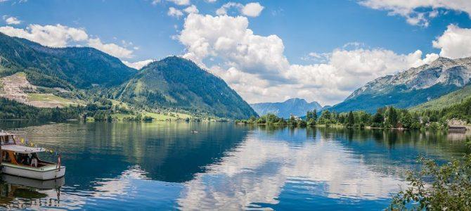 Grundlsee-Toplitzsee-Kammersee