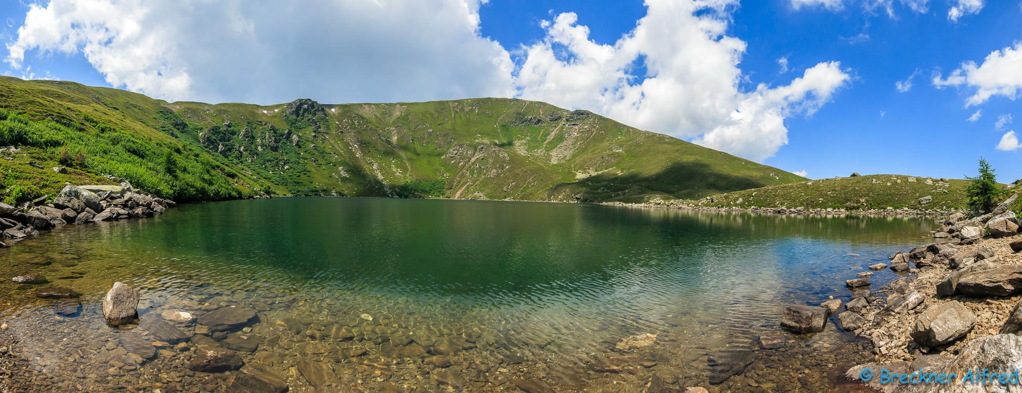Panorama Wildsee