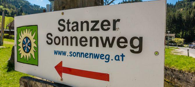 Stanzer Sonnenweg