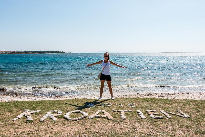 Kroatien 2015